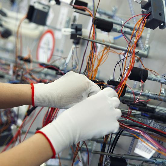 Engenharia eletrica sobre img