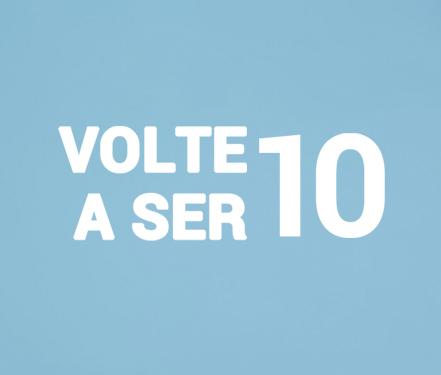 Volte a 10