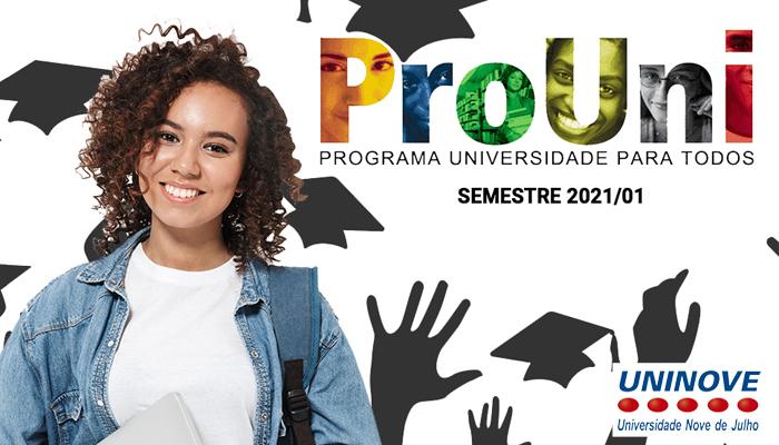 Prouni 012021
