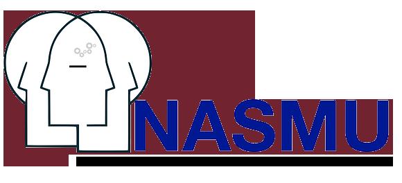 Nasmu Logomarca